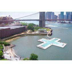 Chaire de tourisme Transat: Analyse - Des piscines urbaines fort attrayantes