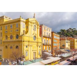 Nice, nouvelle ville inscrite au patrimoine mondial de l'Unesco