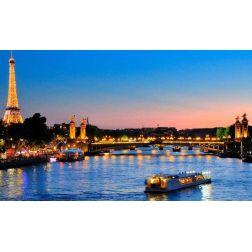 Premier bilan 2020 pour la destination Paris Ile-de-France