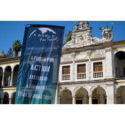 T.O.M.: A World For Travel : les 5 engagements pris par les participants du forum international
