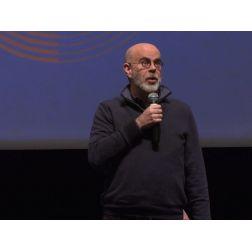 T.O.M.: #CIT19 - Les technologies à suivre de près en tant qu'institutionnels, Paul Arseneault...