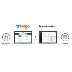 Pouvoir aux hôteliers indépendants : trivago investit dans Base7booking