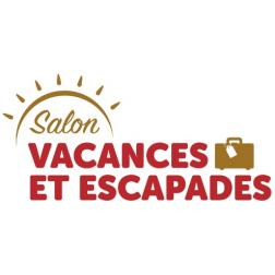 Nouveau Salon Vacances et Escapades - 1 et 2 avril 2017