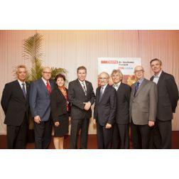 TourismExpress était présent au Symposium de la Chaire de tourisme Transat