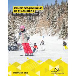 Bilan de saison 2018-2019 des stations de ski - Sur la piste de la croissance