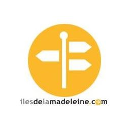 Les Îles de la Madeleine font la couverture du Canadian Geographic
