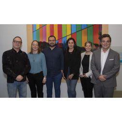Le Palais des congrès de Montréal partenaire privilégié d'une étude internationale sur l'impact des événements d'affaires
