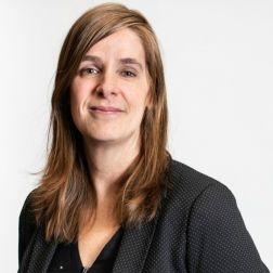 Sylvie Théberge quitte après 20 ans d'implication au sein de la SATQ-FEQ