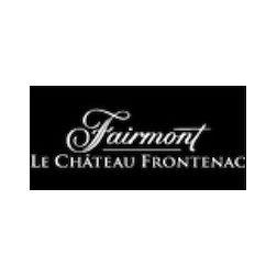 Château Frontenac : les rénovations vont bon train
