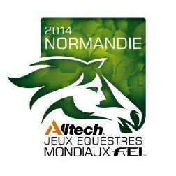 GVQ sera le TO des Jeux Équestres Mondiaux