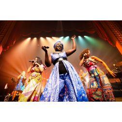 Le Festival des traditions du monde de Sherbrooke un financement de 259 500 $