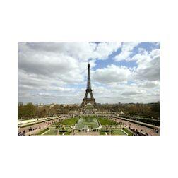 Le tourisme atteint un nouveau record en Europe, la France en tête