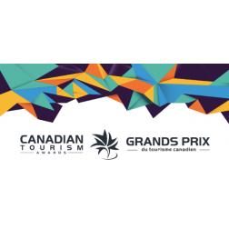 DISTINCTIONS: Lauréats des Grands prix du tourisme canadien 2019
