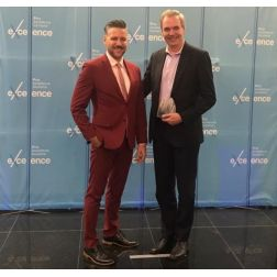 Le Prix du Rémi 2019 à Tourisme Montréal