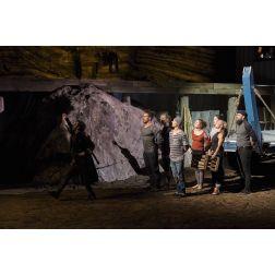 NOUVEL ATTRAIT: Le Cirque de la Pointe-Sèche S.E.N.C. à Kamouraska reçoit une aide de 70 000$