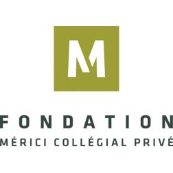 Appuyez la Fondation Mérici collégial privé et la relève. Offrez un forfait, un cadeau...
