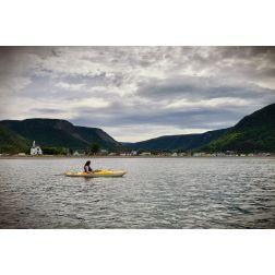 DEC pour les régions du Québec accorde 237 000 $ pour aider trois organisations touristiques - Gaspésie