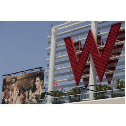Anbang retire son offre sur Starwood Hotels & Resorts