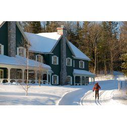 DEC pour les régions du Québec accorde 852 950 $ pour aider deux organisations touristiques - Mauricie et Lanaudière