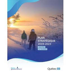 Le Plan stratégique 2019-2023 est maintenant disponible