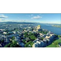 Montréal et Québec, des villes bon marché