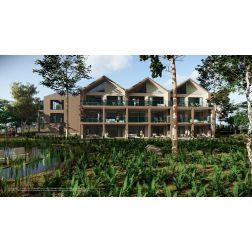 60 M$: Nouveau projet immobilier au Versant Soleil - Ostrya Tremblant