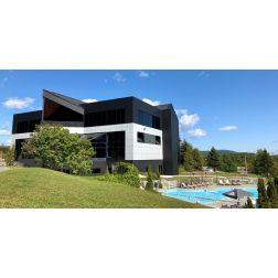 Le Delta Hotels Marriott, Mont Sainte-Anne, Resort et Centre des Congrès rénove en grand