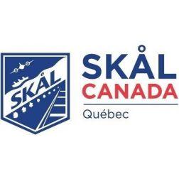 Le club Skal International Québec remporte les honneurs en Inde!