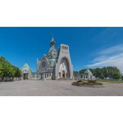 15,6 M$ pour contribuer au rayonnement du sanctuaire Notre-Dame-du-Cap