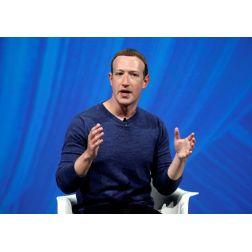 À SAVOIR: Facebook, confronté à des «défis» qui lui coûtent cher, est à un tournant