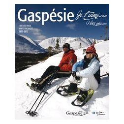 Gaspésie - bilan de saison touristique 2012