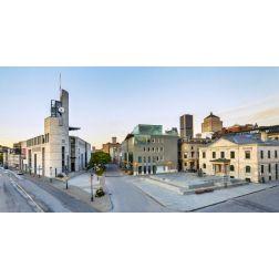 «Montréal: métropole et... capitale», une nouvelle exposition à l'hôtel de ville réalisée par Pointe-à-Callière ...