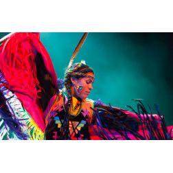 Festivals et événements: Présence autochtone