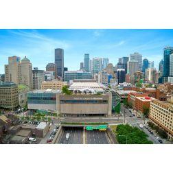 Le Palais des congrès et le Quartier de l'innovation unissent leurs réseaux