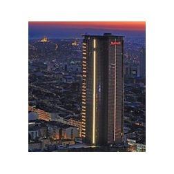Un Marriott «nouvelle génération» ouvre à Istanbul