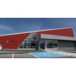 Inauguration de la nouvelle Maison du Kamouraska, un projet de 3 M$