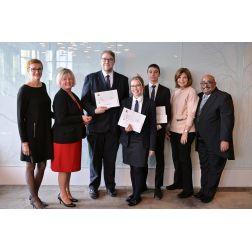 3e édition de la semaine du majordome à l'ITHQ - un métier hors du commun
