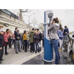 Pau: Timescope remporte le start-up contest des #ET13