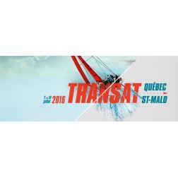 26 voiliers prêts à mettre les voiles pour la 9e édition de la Transat Québec Saint-Malo