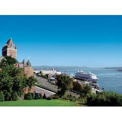 Projet de développement du port de Québec: 30 M$