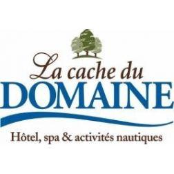 Plus de 4 M$ : Complexe hôtelier La cache du Domaine - Thetford