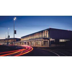 Investissements majeurs pour la relance de l'Aéroport international Jean-Lesage de Québec
