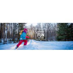 Tourisme Outaouais mise sur les escapades pour sa 2e campagne hivernale 100% numérique