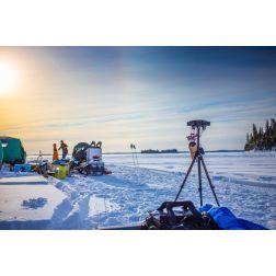 Des expériences documentaires en réalité virtuelle pour promouvoir l'Abitibi-Témiscamingue