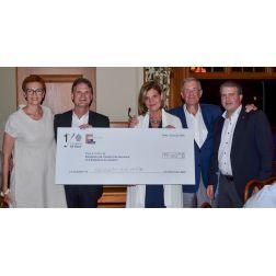 1er Tournoi de golf de la Fondation de l'ITHQ - 70 000$ amassés