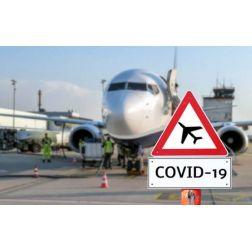 Les prévisions détaillées de l'IATA pour la suite: pertes, demandes, offres…