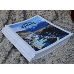 NOMADE, le nouveau Magazine papier pour les amoureux du voyage!