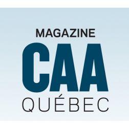 Touring fait place au Magazine CAA-Québec et s'offre une version numérique!