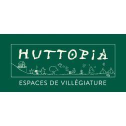 Huttopia ouvre un nous site de villégiature dans les White Mountains