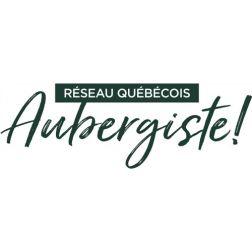 Lancement du Réseau québécois Aubergiste!